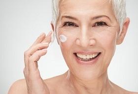 Как стареет кожа?