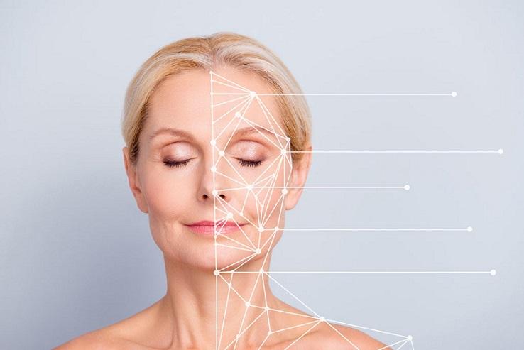 Ознаки старіння шкіри