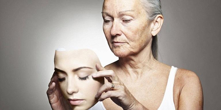 Внутрішнє старіння